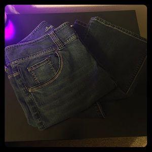 American Rag Denim - American Rag Extreme Flare Jeans 5R