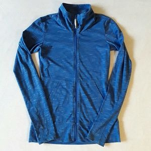 Bench Jackets & Blazers - Bench zippered jacket blue size S