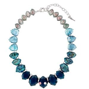 Chloe + Isabel Jewelry - Rue Royale Statement Collar Necklace