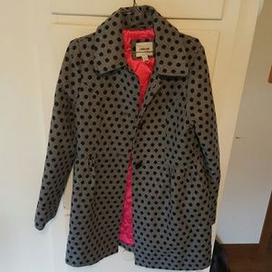 Cherokee Other - Girls dress coat