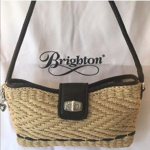 Brighton Handbags - ⭐️BRIGHTON SHOULDER BAG 💯AUTHENTIC