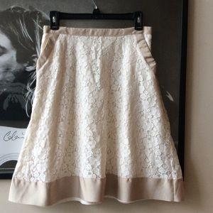 Isaac Mizrahi for Target skirt