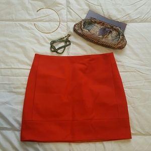 J. Crew Dresses & Skirts - J.crew wool skirt