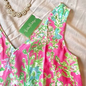 NWT Lilly Pulitzer Tank