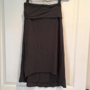Velvet Dresses & Skirts - Velvet Brand Slub Knit Skirt or Dress