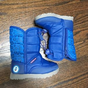 Thomas & Friends Other - Thomas and Friends Puff Boots