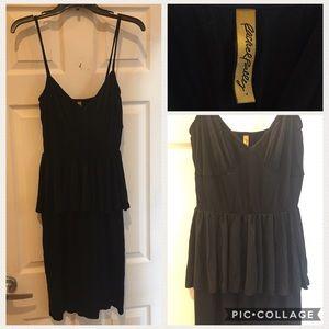 Rachel Pally black dress