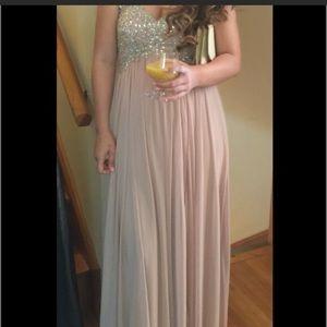 WINDSOR Dresses & Skirts - Strapless Dress, great for PROM!