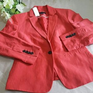 Ann Taylor Jackets & Blazers - 🔴PRICE FOR TODAY ONLY🔴NEW ANN TAYLOR BLAZER  0