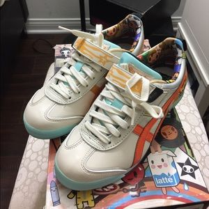 tokidoki Shoes - Tokidoki women's shoes size 6