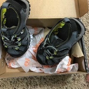 Northside Other - Toddler boys summer shoes size 7 brand Northside