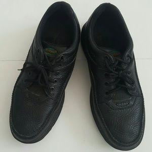 Rockport Other - Rockport Men's World Tour Leather Shoes