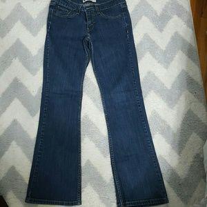 518 Superlow Levi's Jeans
