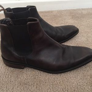 To Boot Other - To Boot New York Adam Derrick Toby boots sz 11