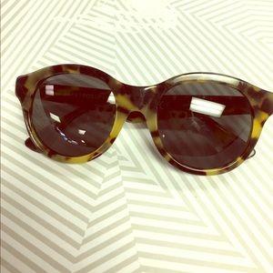 RetroSuperFuture Accessories - Restrosuperfuture Mona Sunglasses