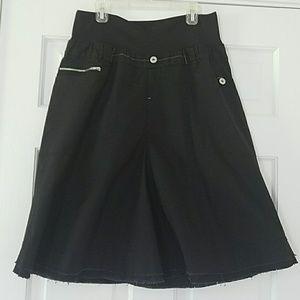 Mama Licious Dresses & Skirts - Maternity skirt