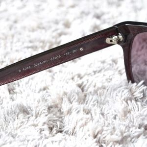0e56b4bb5eb3 Burberry Accessories - BURBERRY Sunglasses. Style 4088