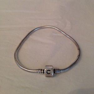Camilla Jewelry - 💥REDUCED💥 Camilla Sterling Silver Bracelet