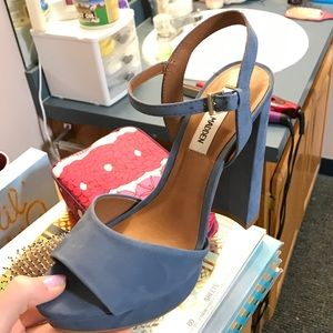 Steve Madden Shoes - brand new size 8
