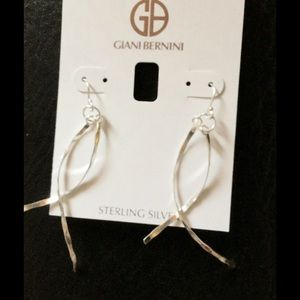 Giani Bernini Jewelry - Giani Bernini pure silver, NWT gorgeous SALE!