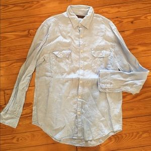 Perry Ellis Other - Men's Perry Ellis button down shirt