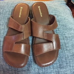 Naturalizer Shoes - 🌺🌺Naturalizer Genuine Leather Sandals 🌺🌺