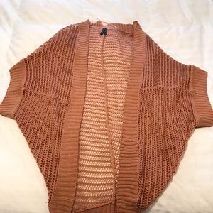 gentlefawn Jackets & Blazers - Gentlefawn nude/pinkish kimono