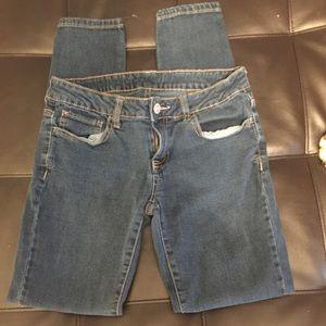 Aeropostale Denim - Aeropostale Lola jeans