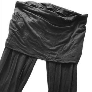 GAP Pants - GAP Pure Body Maternity Leggings w/ Skirt