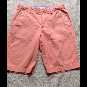 J. Crew Other - J.Crew chino shorts