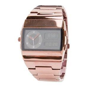 Vestal Other - Vestal MMC010 bronze watch