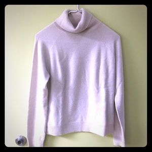 Beautiful 100% Cashmere Sweater SZ MED