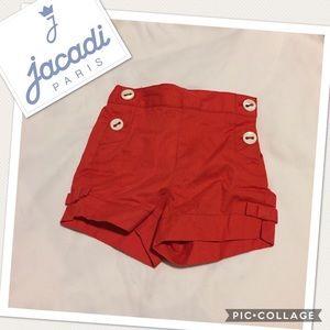 Jacadi Other - 👧🏻 Jacadi Paris Designer Toddler Girls Shorts