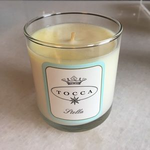 Tocca Other - TOCCA Stella Scented Candle 🔥