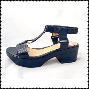 Lanvin Shoes - Lanvin platform sandal