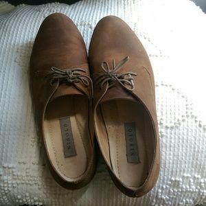 Nisolo Shoes - Nisolo Oxfords