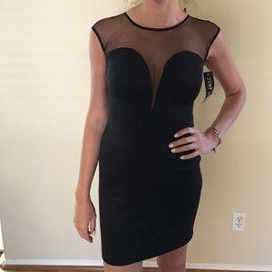 Jump Girl Dresses & Skirts - Sexy classic black dress