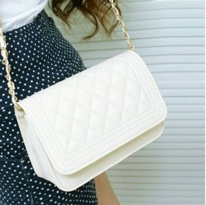 unknown Handbags - White crossbody bag