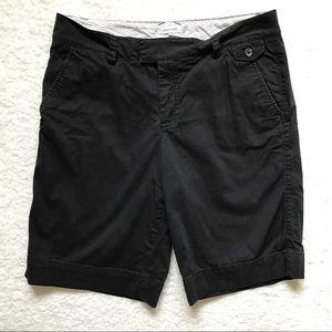 Dockers Pants - Dockers Mid Rise Curvy Bermuda Shorts