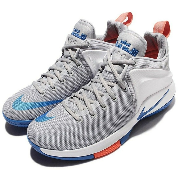 new product 22f52 f7f0b Nike Lebron Zoom Witness Men s Shoes Sneakers