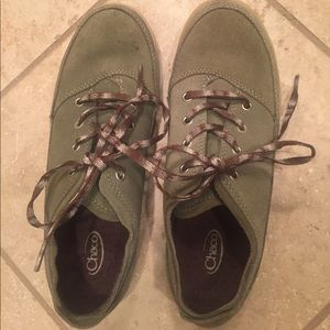 Chacos Shoes - Chaco shoes women's size 7!