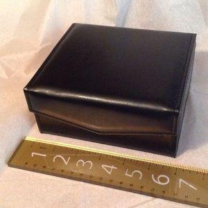 Citizen Other - CITIZEN ECO-DRIVE small jewelry box NEW IN BOX 6x5