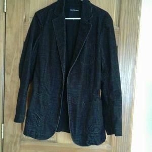 Calvin Klein Other - BOGO Calvin Klein men's black denim sport jacket