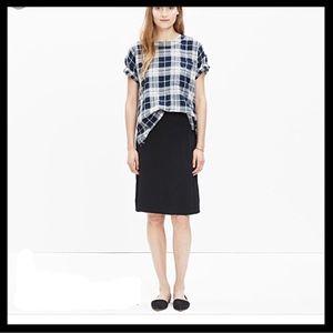 Madewell Uptown Skirt