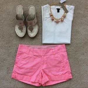 Lilly Pulitzer Pants - Lilly Pulitzer Barclays Short