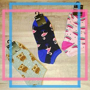 Forever 21 Other - {Forever 21} Girls Sock Bundle