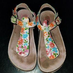 Lelli Kelly Kids Other - Lelli Kelly Sandals size 2