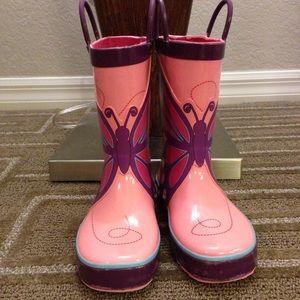 Other - Washington Shoe Company Rain Boots