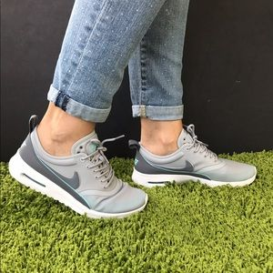 Nike Shoes - Air Max Thea Ultra Nike Women's Shoe, size 8