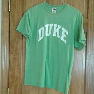 Fruit of the Loom Other - 4/ $25  Duke University tee shirt medium